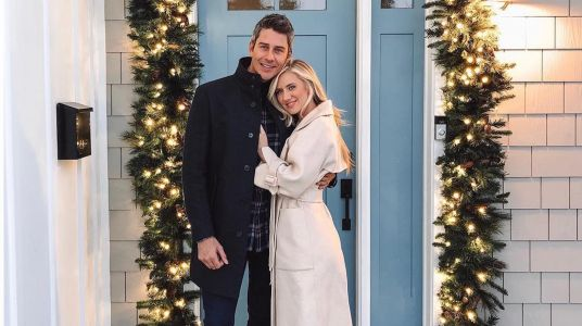 Will There Be an Arie Luyendyk III One Day? Lauren Burnham Shares Their Future Baby Plans!
