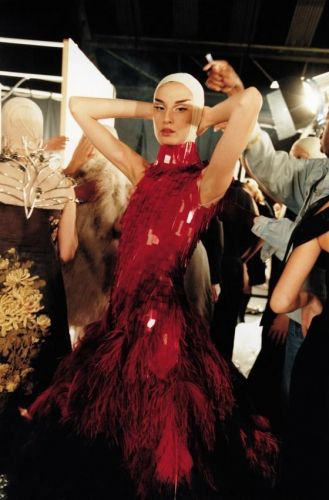 How to get your hands on Alexander McQueen's archive, and more fashion news