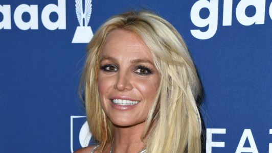 Britney Spears Goes Makeup-Free on the Treadmill and Dishes About Her Daily Workouts