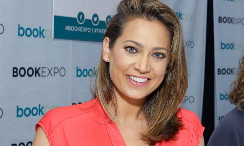 """'Good Morning America' Star Ginger Zee Would """"Love to Adopt a Little Girl!"""""""