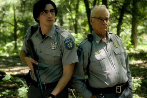 'The Dead Don't Die' Chosen to Open Cannes 2019