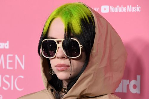 Billie Eilish may record the next James Bond theme song