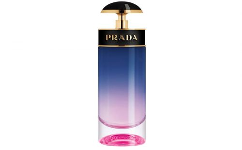 PRADA ANNOUNCES A LICENSE AGREEMENT WITH L'OREAL