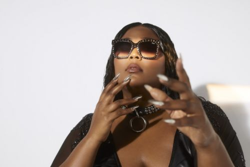 This Quay x Lizzo Sunglasses Collab Can Take All My Money
