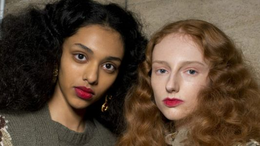 6 Standout Beauty Trends From New York Fashion Week