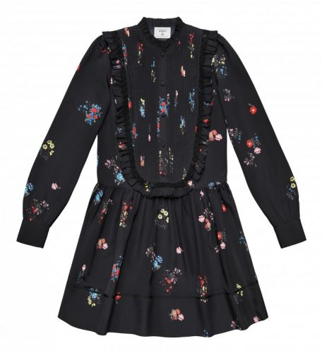 See The Full Erdem x H&M Collection