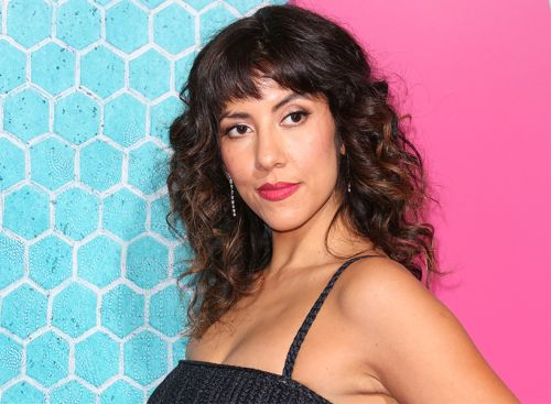 Stephanie Beatriz Is Proudly Bisexual, But Didn't Feel Like She Belonged at Pride