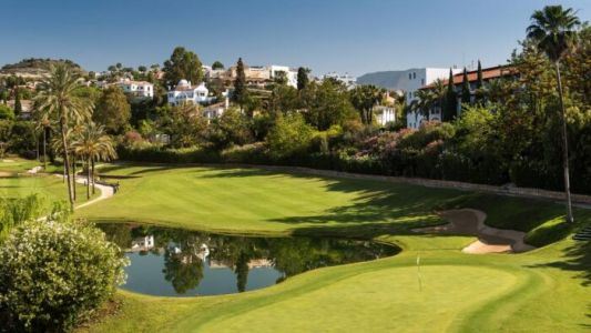 The Best Luxury Golf Resorts in Spain