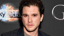 Kit Harington Reveals The Gruesome Injury He Avoided On 'Games of Thrones'