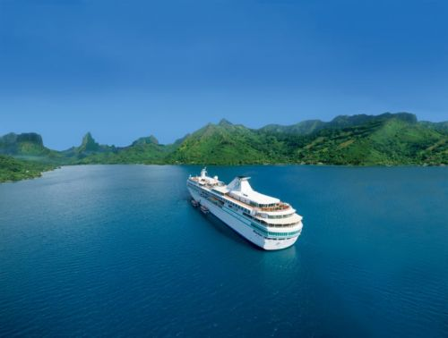 The 5 Best Cruises in Remote Locations