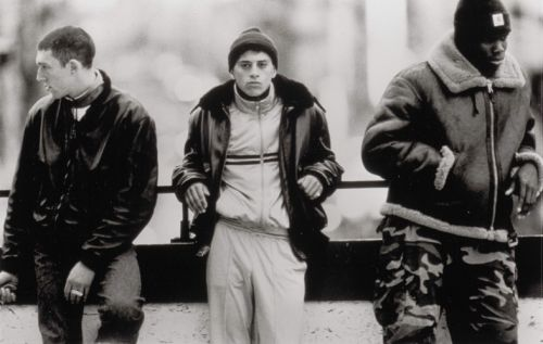 La Haine Turns 25 - And Is As Relevant As Ever