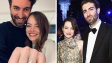 Emma Stone Fell In Crazy, Stupid Love And Reportedly Married Dave McCary