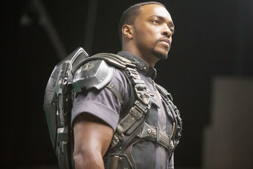 Anthony Mackie criticizes Marvel for lack of diversity with its productions