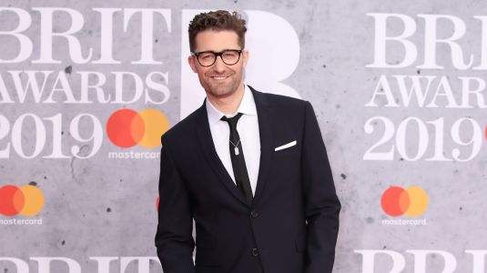 Matthew Morrison Thinks 'Glee' Came at the 'Perfect Moment' So He's Not Interested in a Reboot