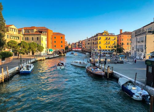 The most romantic places in the world