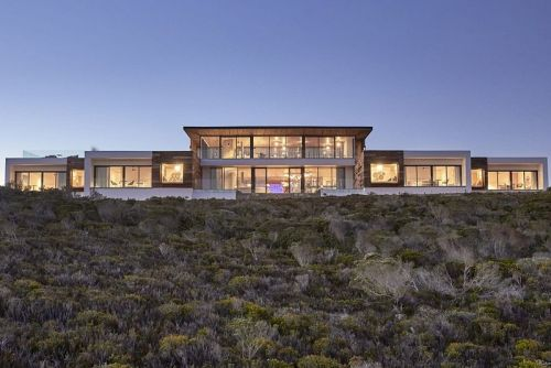 South Africa's Morukuru Beach Lodge Blends Comfort, Luxury & Sustainability