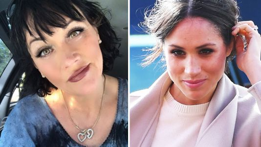Meghan Markle's Half Sister Samantha Hospitalized with Possible Broken Ankle
