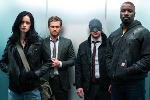Props From Luke Cage, Daredevil and Iron Fist Will Be Auctioned Off