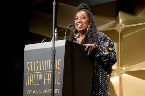 """Missy Elliott Inducted to Songwriter Hall of Fame, Lizzo Performs """"Sock It 2 Me"""" as Tribute"""