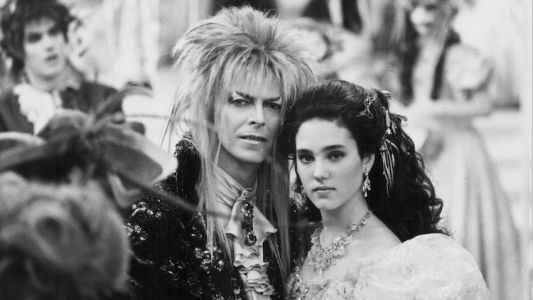 'Labyrinth' Is Returning to Theaters Nationwide - and You Better Believe We're Getting Tickets