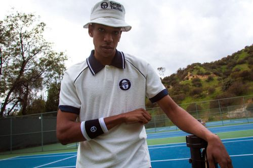 Sergio Tacchini Relaunches With Youthful STLA imprint