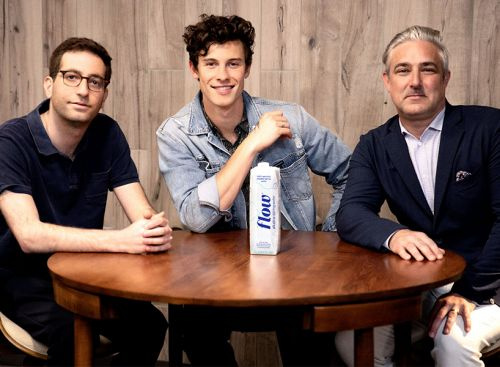 """Shawn Mendes's New Role as a """"Sustainability Ambassador"""" Is Kinda BS"""