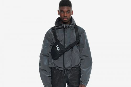 HELIOT EMIL Releases Tech-Driven SS19 Collection