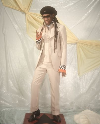 Nile Rodgers on the Wizardry of David Bowie