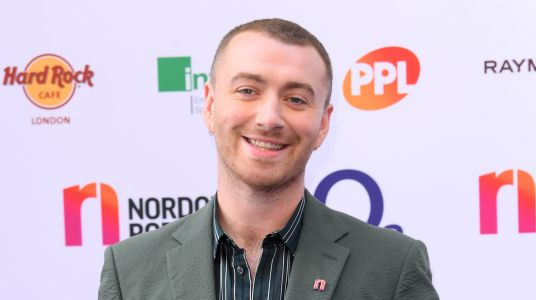 Sam Smith Begs Fans to Realize They 'Are Enough' in Heartfelt Message: 'Trying to Seek Perfection Causes More Pain'