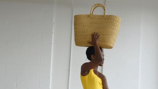 21 Straw Bags to Elevate Your Socially Distanced Beach Trips