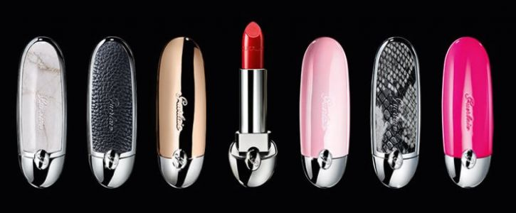 OP Must Have: Rouge G de Guerlain Lipstick Cases