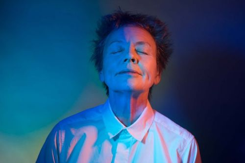 Laurie Anderson wants to break your heart with her latest VR artwork