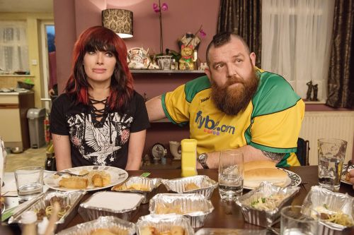 'Fighting with My Family' tells true story of WWE wrestler Paige