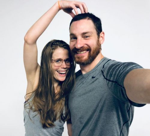 YouTube's FitnessBlender Stars Daniel and Kelli Segars Share How to Stay In Shape Around the Holidays