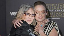 Billie Lourd Will Reunite With Late Mother Carrie Fisher In 'Star Wars' Scenes