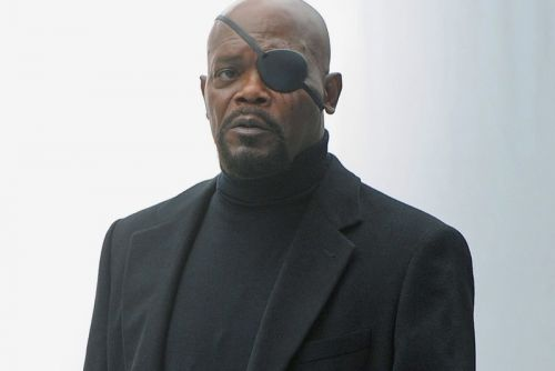 Samuel L. Jackson Will Star In Upcoming Nick Fury Disney+ Series