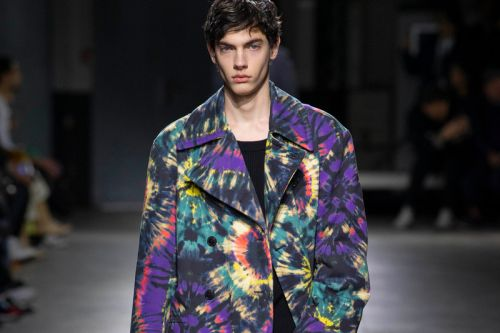 Dries Van Noten Delivers Yet Another Sophisticated Collection for FW19