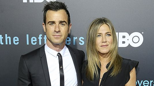 Justin Theroux Finally Breaks His Silence On 'Heartbreaking' Jennifer Aniston Divorce