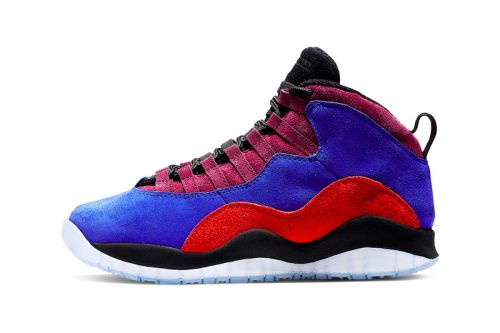 "Take an Official Look at Maya Moore's Air Jordan 10 ""Court Lux"""