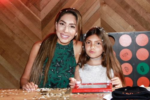 Farrah Abraham Says Doing TikTok Challenges With Daughter Sophia Has Gotten Her Into 'Trouble'