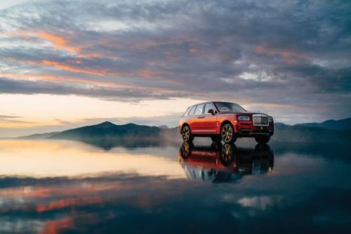 The Most Impressive SUVs on the Road