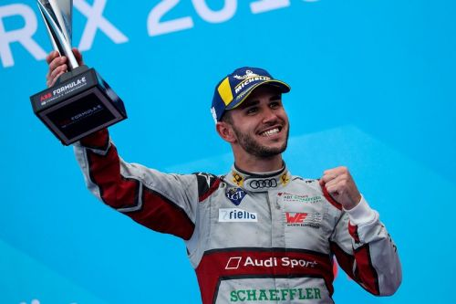 Formula E Driver Daniel Abt Disqualified For Using Pro eSports Driver in Virtual Race