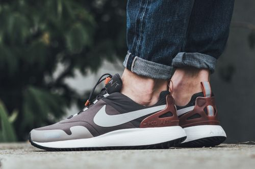 The Nike Air Pegasus Goes All Terrain for Fall/Winter 2017