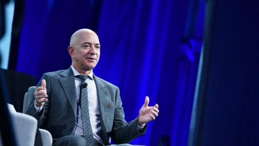 People Have Started Petitions to Stop Jeff Bezos From Coming Back to Earth After His July Space Trip