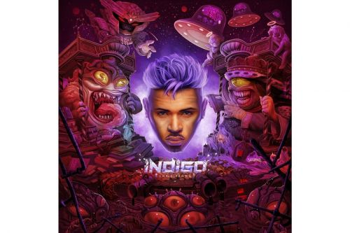 Chris Brown's LP 'Indigo' Is Filled with Heavy Bangers and R&B Slow Jams