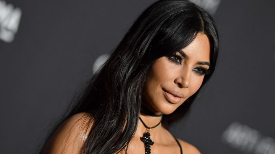 Kardashian Drama? Kim Suggests She's Not Doing A Christmas Card With Family In 2018
