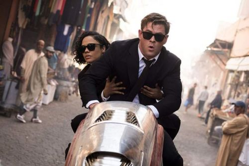 'Men in Black: International' Is Charming, Witty & Mostly Fun