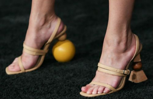 Sculptural Heels: The Artsy Shoe Trend That Shows No Sign Of Slowing Down