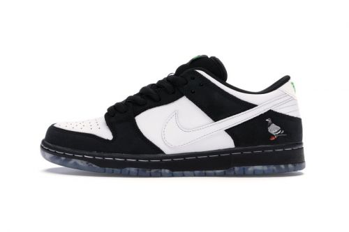 "Find the New Nike SB Dunk Low ""Panda Pigeon"" on StockX"