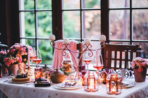 How to create the perfect Christmas dinner experience